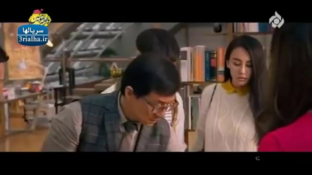 فیلم کونگ فو یوگا 2017 دوبله فارسی - جکی چان