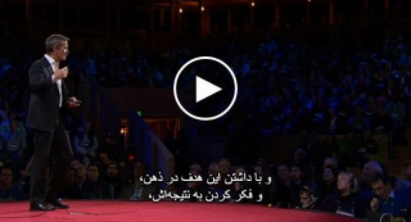 کریس هد فیلد: آنچه که از نابینا شدن در فضا آموختم