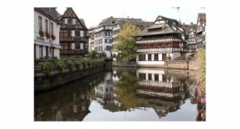 7 شهر کوچک اما دیدنی اروپا را بشناسید