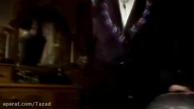 موزیک ویدیوی شهرزاد با آهنگ نه از محسن یگانه
