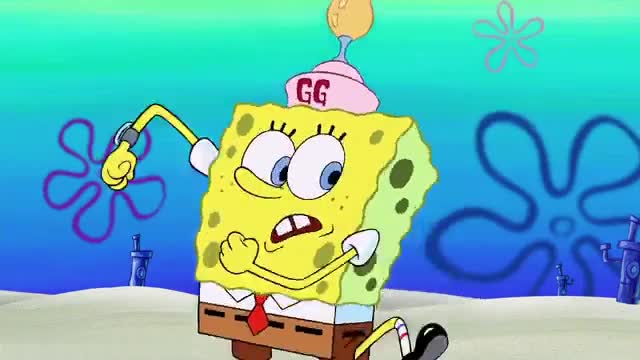 انیمیشن باب اسفنجی شلوار مکعبی The SpongeBob SquarePants