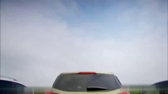 مقایسه خودروهای شاسی بلند