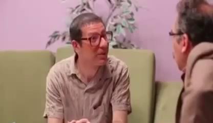 آموزش زبان انگلیسی توسط سیامک انصاری فقط در یک جلسه !