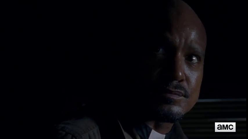 اولین تریلر رسمی فصل هشتم سریال The Walking Dead منتشر شد