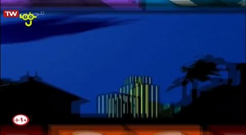"""کارتون لاک پشت های نینجا - دوبله به فارسی - فصل 4 (2005) - قسمت """"انتشار مواد ژنتیک"""""""