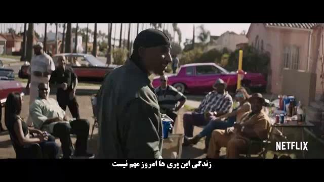 تریلر فیلم سینمایی Bright همراه با زیرنویس فارسی