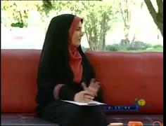 رپ فارسی در برنامه زنده تلویزیونی