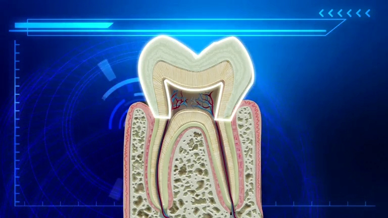 Green tea compound may protect sensitive teeth