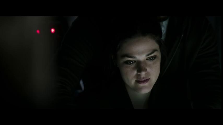 دانلود فیلم بیگانه: کاوننت Alien: Covenant 2017 دوبله فارسی