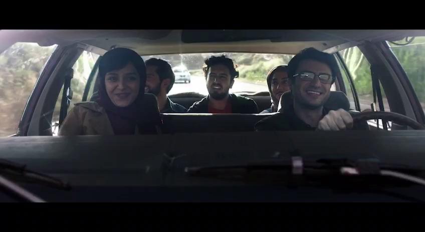 تیزر فیلم سینمایی زرد به کارگردانی مصطفی تقی زاده