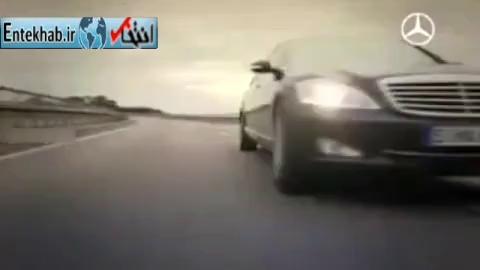 فیلم/ تست تیراندازی و انفجار خودرویی که پوتین باخودش به تهران آورد