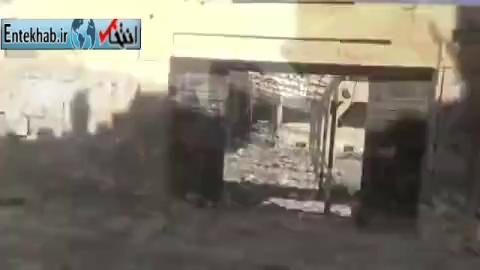 فیلم/ دیرالزور پس از خروج داعش را ببینید