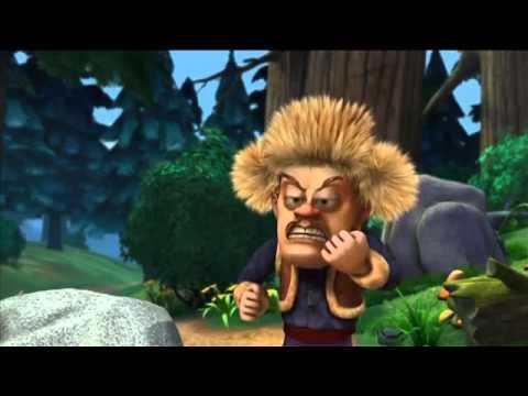 کارتون خرس های محافظ جنگل - قسمت 90