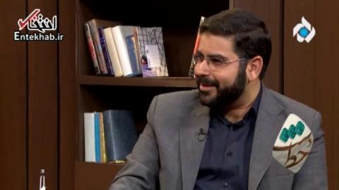 فیلم/ دلیل عدم حضور رهبر انقلاب در تریبون نماز جمعه