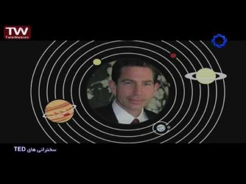 سخنرانی تد دوبله فارسی - آغاز انقلاب در بررسی داده های عظیم