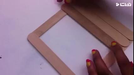ساخت قفس پرنده چوبی