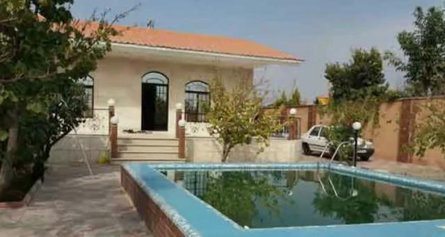 خرید وفروش باغ و ویلا شهریار زیر قیمت کد1197