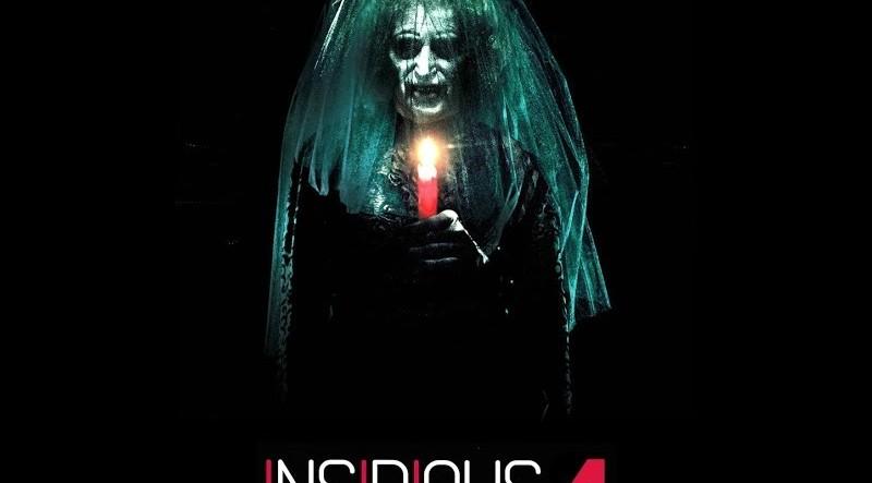 تریلر جدید فیلم Insidious: The Last Key