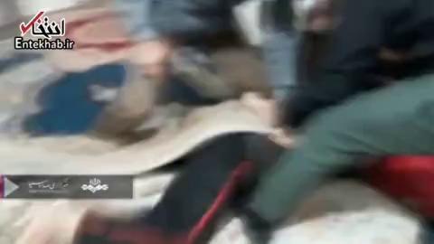 دستگیری راهزنان در اطراف پایتخت و شيوه های نوين راهزنی