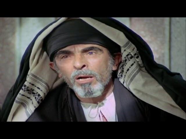 فیلم سریال عیسی ناصری  بخش چهارم  با دوبله فارسی