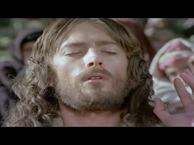فیلم سریال عیسی ناصری بخش سوم با دوبله فارسی