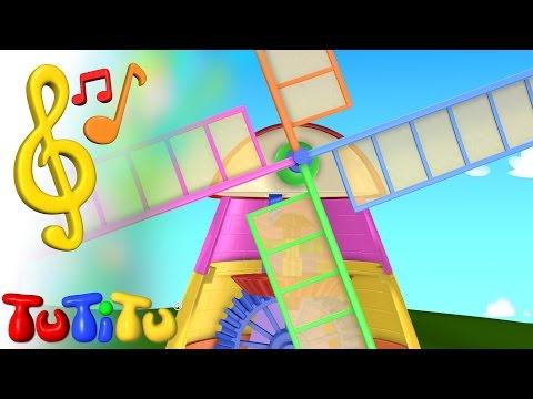 دانلود رایگان کارتون تو تی تو -آهنگ کودکانه و اسباب بازی 31