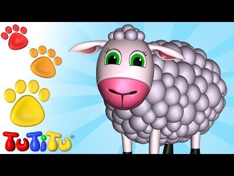 ویدیوهای آموزشی تو تی تو - اسباب بازی جانوران 54