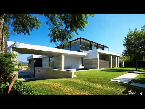 رویایی ترین خانه های جهان