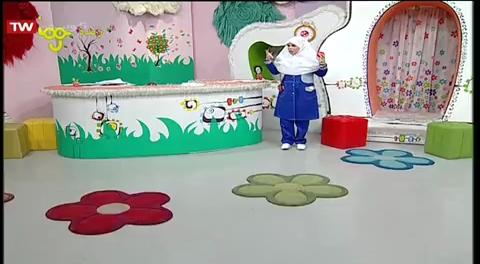 برنامه کودک ململ قسمت 56 - ململ و خاله
