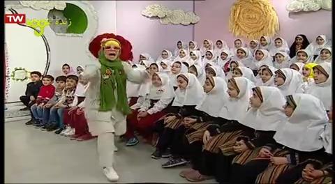 برنامه کودک ململ قسمت 41 - ململ امروز