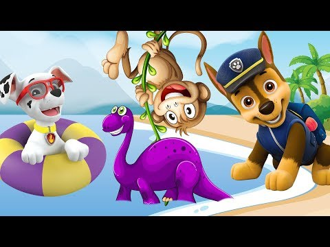 کارتون سگ های نگهبان قسمت 89 - انیمیشن سگهای نگهبان جم جونیور