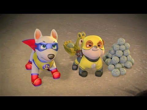 کارتون سگ های نگهبان قسمت 40 دانلود انیمیشن سگ های نگهبان