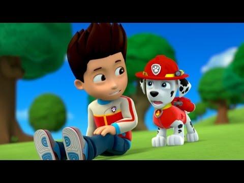 کارتون سگ های نگهبان قسمت 35 دانلود انیمیشن سگ های نگهبان