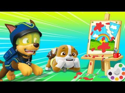کارتون سگ های نگهبان قسمت 102 - انیمیشن سگهای نگهبان جم جونیور
