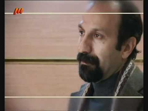 دانلود مصاحبه هفت با اصغر فرهادی کارگردان جدایی نادر از سیمین