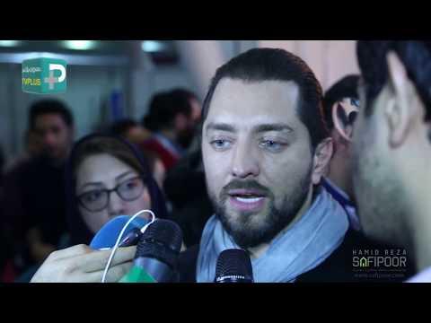 دانلود مصاحبه بهرام رادان: عطش رقابت ناسالمی بین من و محسن کیایی وجود ندارد
