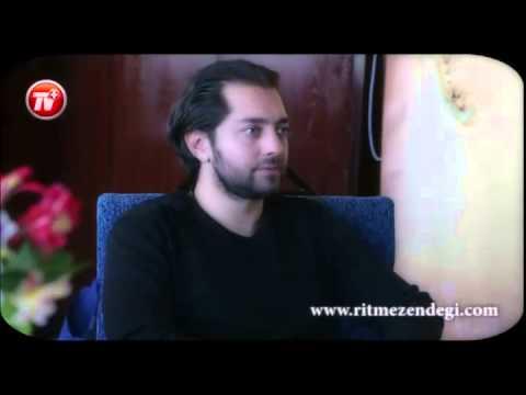 مصاحبه با بهرام رادان به بهانه جشن تولد 36 سالگی
