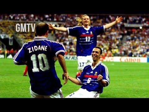 دانلود بازی فینال جام جهانی 1998 فرانسه- برزیل