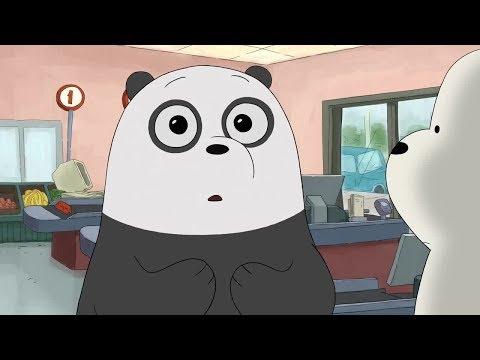 خرس های کله فندقی دانلود-کارتون های شبکه نهال