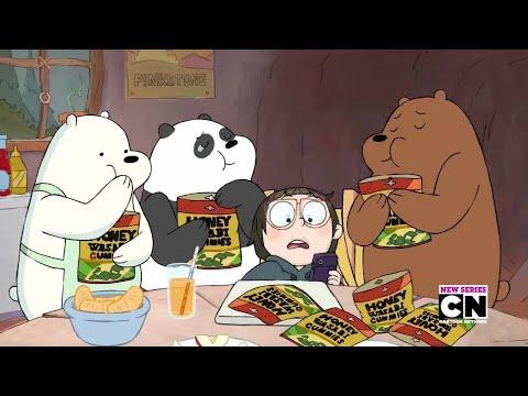 کارتون خرس های کله فندقی قسمت 23