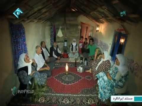 ایرانگرد - سفر به ناورود