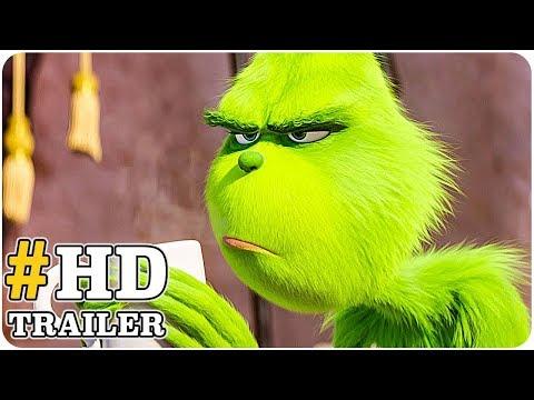 گرینچ ۲۰۱۸ -41-انیمیشن گرینچ The Grinch 2018