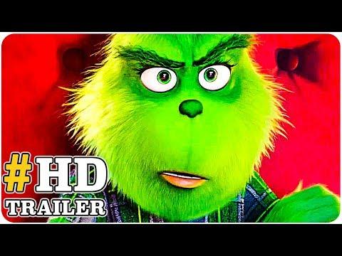 گرینچ ۲۰۱۸ -21-انیمیشن گرینچ The Grinch 2018