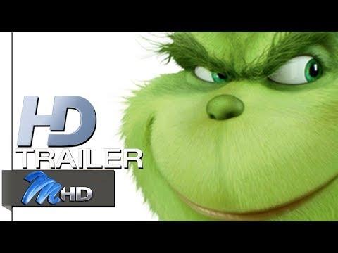 گرینچ ۲۰۱۸ -31-انیمیشن گرینچ The Grinch 2018