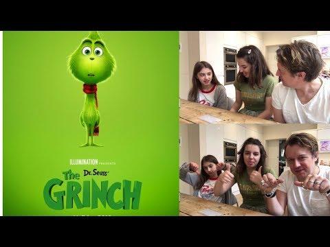 گرینچ ۲۰۱۸ -34-انیمیشن گرینچ The Grinch 2018