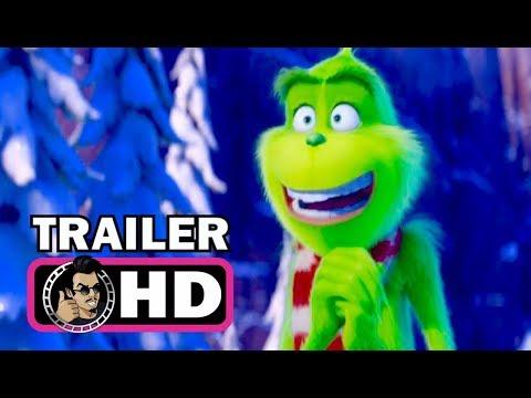 گرینچ ۲۰۱۸ -18-انیمیشن گرینچ The Grinch 2018
