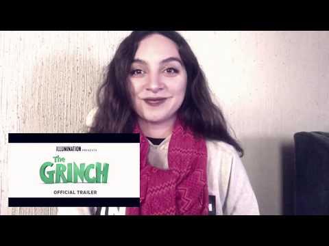 گرینچ ۲۰۱۸ -17-انیمیشن گرینچ The Grinch 2018