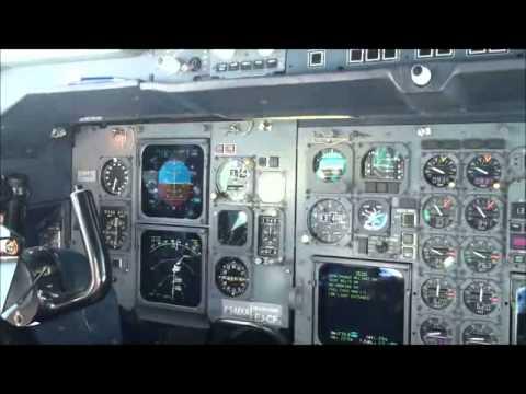 Airbus 300-600 داخل کابین
