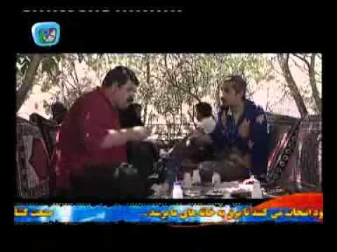 دانلود سریال مامور بدرقه قسمت 3