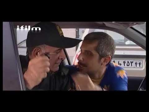 دانلود سریال مامور بدرقه قسمت 4